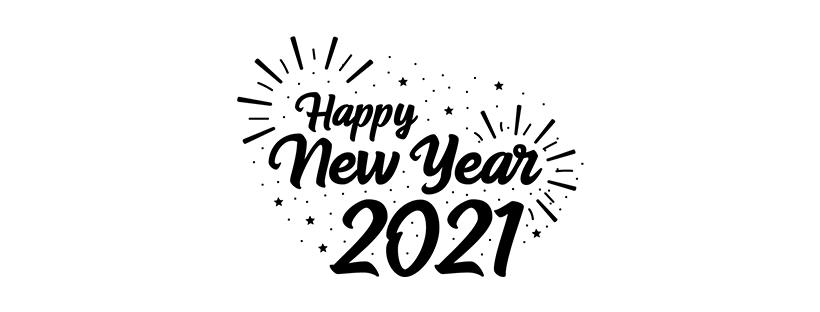 NOVÝ ROK 2021